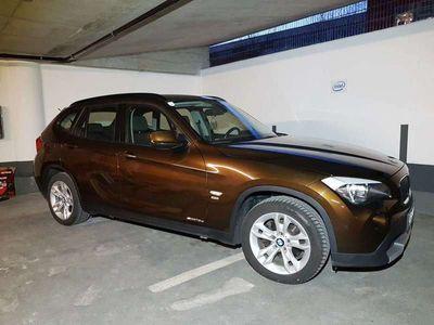 gebraucht BMW X1 sDrive18d Österreich Paket Österreich-Paket