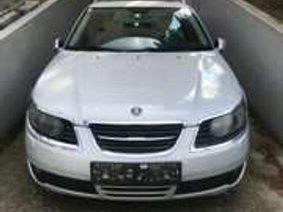 gebraucht Saab 9-5 Z19DTH Kombi / Family Van