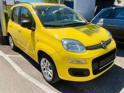gebraucht Fiat Panda 1,2 69 K-Way