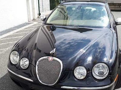 gebraucht Jaguar S-Type 3,0 V6 Executive Aut. Limousine