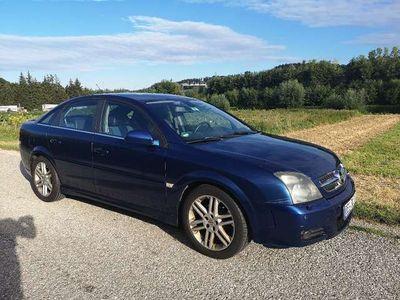 gebraucht Opel Vectra 1.9 CDTI Sport/GTS