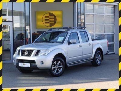 used Nissan Navara Diesel Double Cab Platinum 4x4 dCi AUT.