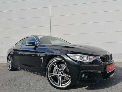 gebraucht BMW 435 4er-Reihe i Coupe Luxury-Paket Aut.*Orginal Zustand*Er... Sportwagen / Coupé