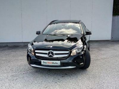 gebraucht Mercedes GLA180 GLA-Klassed Activity Edition Aut. SUV / Geländewagen,