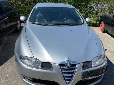 gebraucht Alfa Romeo GT 2.0 JTS Sportwagen / Coupé