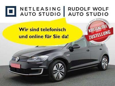 gebraucht VW Golf e- Comfortline WÄRMEPUMPE LED Sitzhzg./BC/ISOFIX