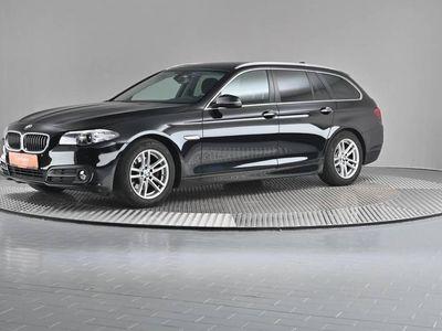 gebraucht BMW 520 5 Serie d Touring