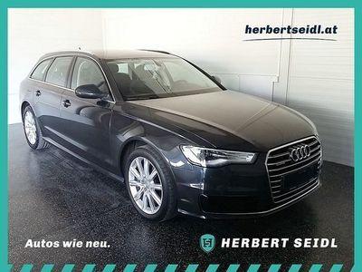 brugt Audi A6 Avant 3,0 TDI clean Diesel Quattro S-tronic **NAV
