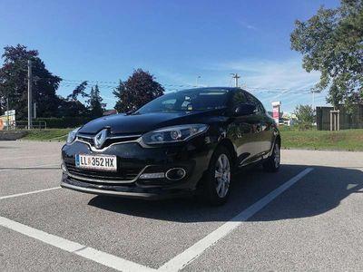 gebraucht Renault Mégane Limousine