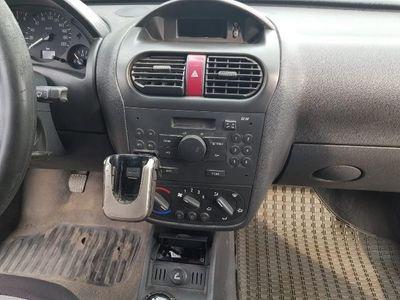 brugt Opel Combo Combi 1,3 CDTI