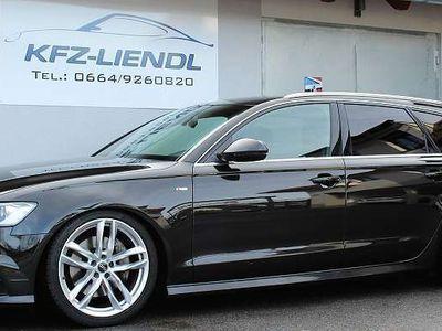 gebraucht Audi A6 Avant 3,0 TDI clean Diesel Quattro Sport S-tronic Kombi / Family Van