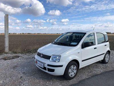 gebraucht Fiat Panda 1,2 City Klein-/ Kompaktwagen