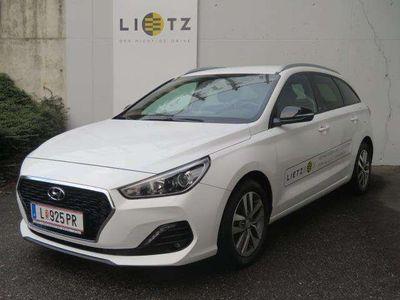 gebraucht Hyundai i30 CW 1,0 T-GDI GO!