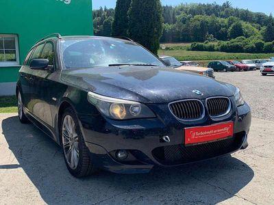 gebraucht BMW 530 5er-Reihe xd M-Paket Kombi / Family Van