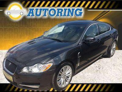 gebraucht Jaguar XF 3,0 Diesel S Luxury Limousine,