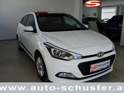 brugt Hyundai i20 1,0 T-GDI GO