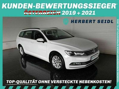 gebraucht VW Passat Variant CL 2,0 TDI DSG *ANHÄNGEVORR. / ACC / LED*