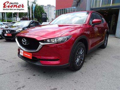 gebraucht Mazda CX-5 /G165/AWD/CHALLENGE