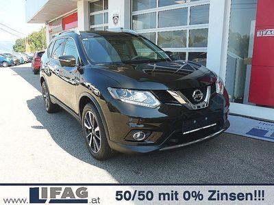 gebraucht Nissan X-Trail 2,0dCi Tekna Aut. ALL-MODE 4x4i SUV / Geländewagen,