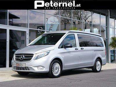 gebraucht Mercedes 220 Marco Polod 4MATIC ACTIVITY