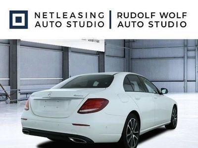 gebraucht Mercedes E200 Avantgarde+Night+SHD+Kam+LEDHi+Totw+DAB