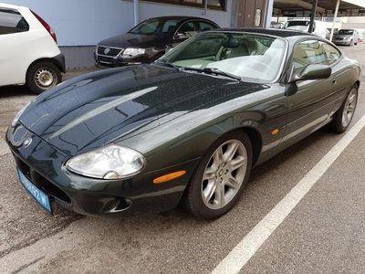 gebraucht Jaguar XK8