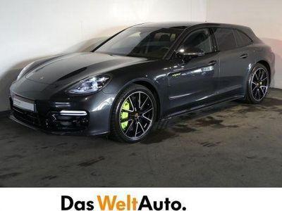 gebraucht Porsche 911 Turbo S PanameraE Hybrid Sport Turismo
