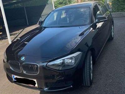 gebraucht BMW 116 1er-Reihe Diesel (F20)