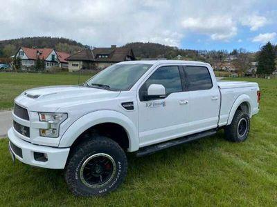 gebraucht Ford F-150 ShelbyOffroad Truck