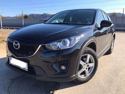gebraucht Mazda CX-5 2,0i AWD Revolution SUV / Geländewagen