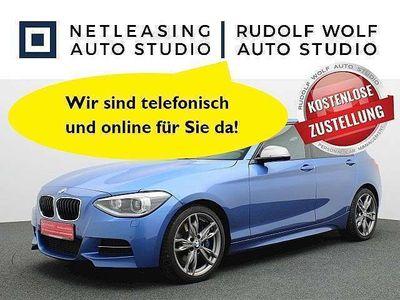 gebraucht BMW M135 1er-Reihe i Limousine