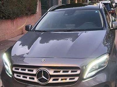 gebraucht Mercedes GLA200 d SUV / Geländewagen
