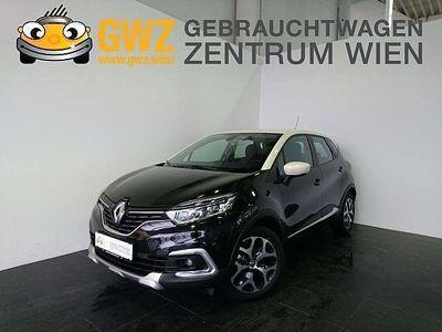gebraucht Renault Captur Intens dCi 90