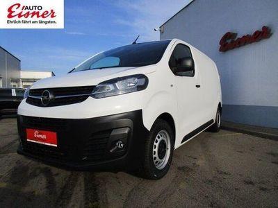 gebraucht Opel Vivaro Cargo Edition M 2.0