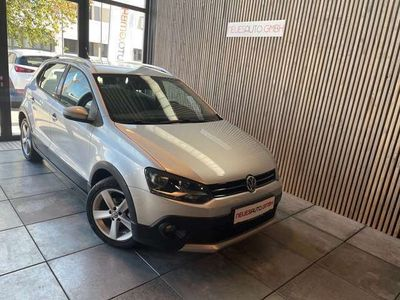 gebraucht VW Polo Country 1,2 * Servicegepflegt *