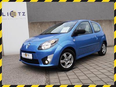 gebraucht Renault Twingo 1,2 16V Yahoo!