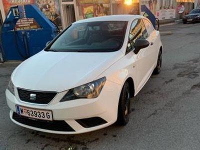 gebraucht Seat Ibiza SportCoupé Cargo