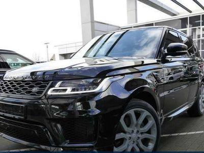 gebraucht Land Rover Range Rover Sport 4,4 SDV8 HSE Dynamic Aut.*FACELIFT*