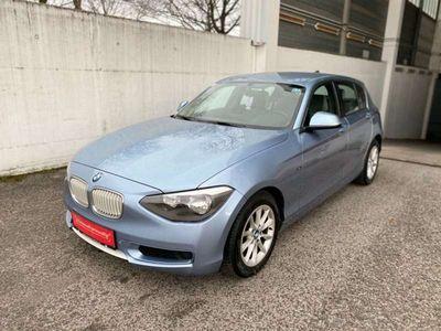 gebraucht BMW 120 1er-Reihe Diesel (F20)RÜCKFAHRKAMERA