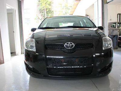 gebraucht Toyota Auris 2,0 D-4D 125 DPF High NEUES PICKERL Klein-/ Kompaktwagen