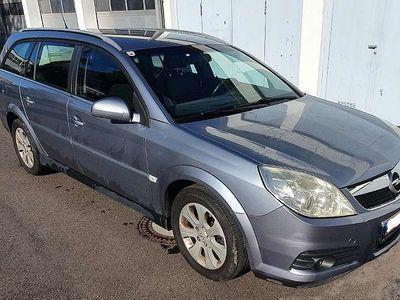 gebraucht Opel Vectra Caravan First Edit. 1,9 CDTI Kombi / Family Van