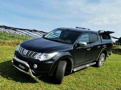 gebraucht Mitsubishi L 200 SUV / Geländewagen
