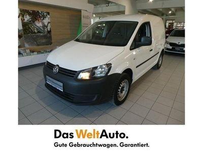 gebraucht VW Caddy Kastenwagen BMT TDI