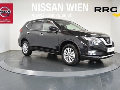 gebraucht Nissan X-Trail 1,7dCi Acenta SUV / Geländewagen,