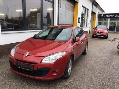 gebraucht Renault Mégane Dynamique dCi 110 DPF