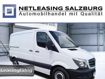brugt Mercedes Sprinter II Kasten 314 CDI +Kurz+3250+Flach+EU6 BC