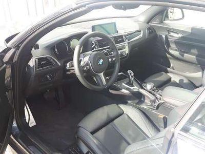 gebraucht BMW M240 240Cabrio Allrad (F23) Automatik