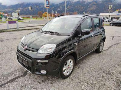 gebraucht Fiat Panda 4x4 Rock (319)