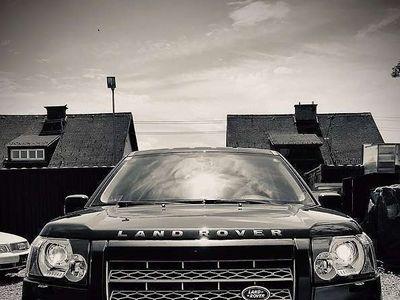 gebraucht Land Rover Freelander 2.2 SUV / Geländewagen