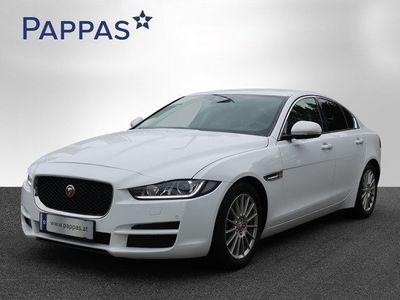 gebraucht Jaguar XE E-Performance Pure Aut.